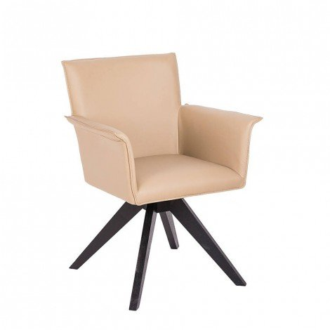America armchair made with...
