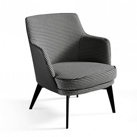 Galles armchair made with...