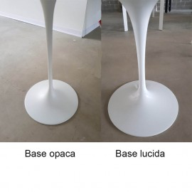Extendable Oval Tulip Table by Eero