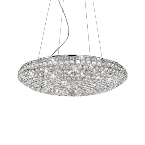 King pendant lamp by Ideal...