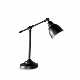 Newton table lamp by <span