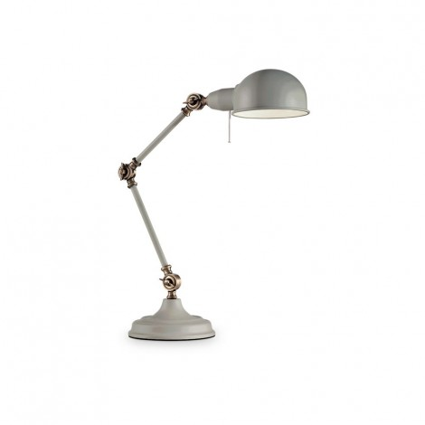 Truman table lamp by Ideal...