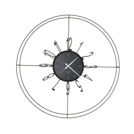 Voyager wall clock by Arti...