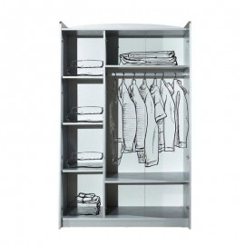 Cabinet cabinet for bedrooms Grand Prix