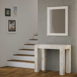 itamoby look stone console