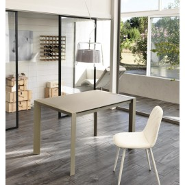stones pixel taupe closed table