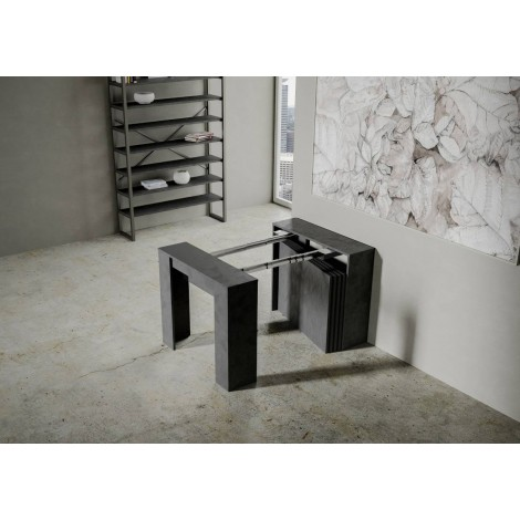itamoby venus console anthracite structure