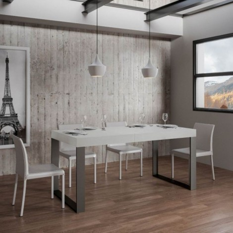 itamoby tecno large ash table