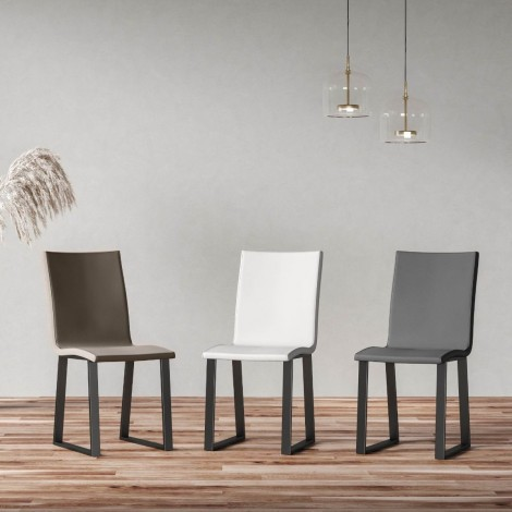 Baffy chair by Itamoby made...