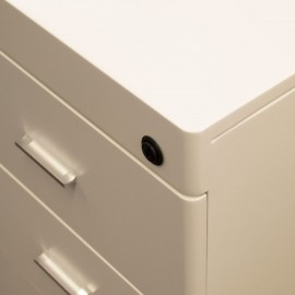 commode itamoby b-desk desk particulier