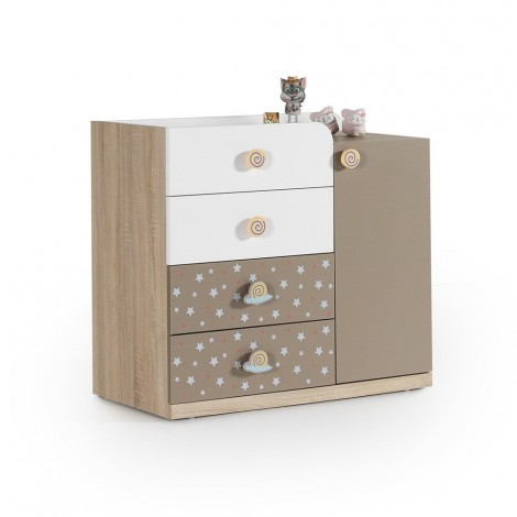 Chest of drawers for...