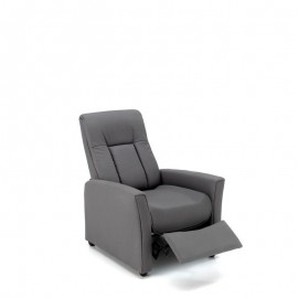 Alessandra armchair upholstered and