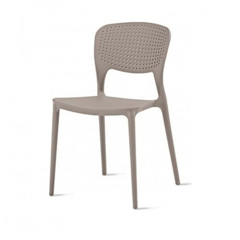 Toledo chair by Target Point