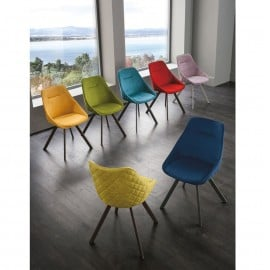 Bilbao chair by Target Point set