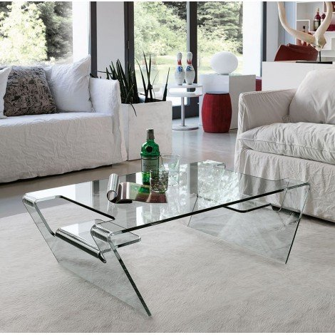 Table basse Airone par Target Point