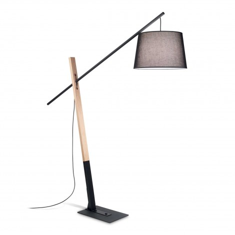 Eminent floor lamp by Ideal...