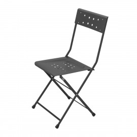 itamoby noir chair