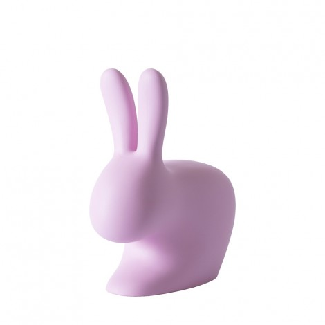 Rabbit chair by Qeeboo made...