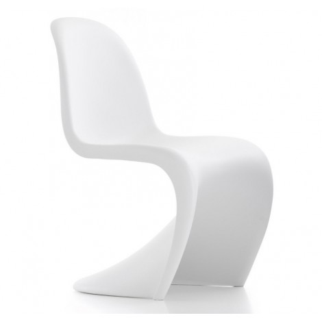 Panton chair in polypropylene
