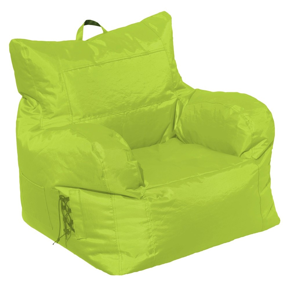 Oxford armchair in 100% waterproof and washable polyester