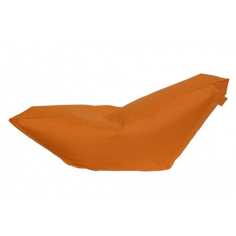 Chaiselongue Banana in 100% waterproof polyester, not removable but washable