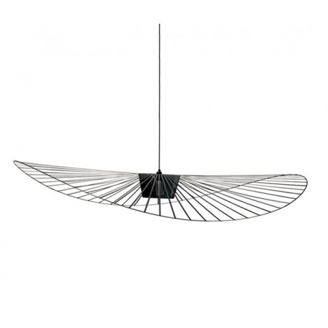 Refined The Vertigo Suspension In The Shape Of A Wave Rotates With The Air