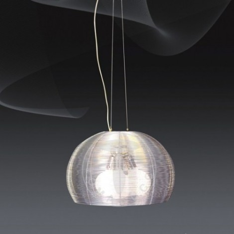 Lux suspension lamp by Tomasucci made of
