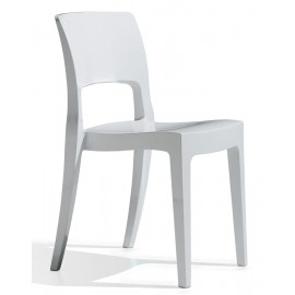 Isy scab linen chair