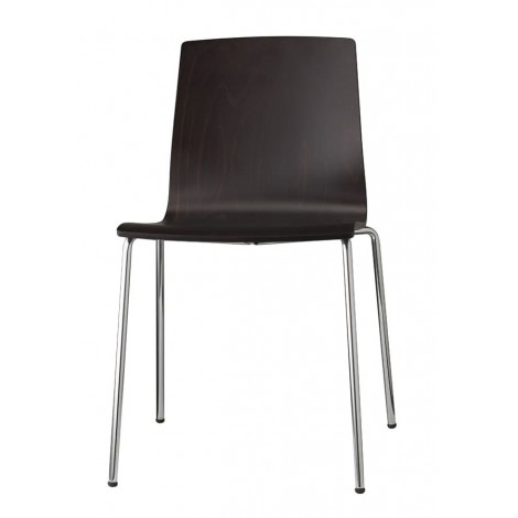 chaise alice scab anthracite