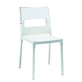 Diva Chair in Technopolymer and
