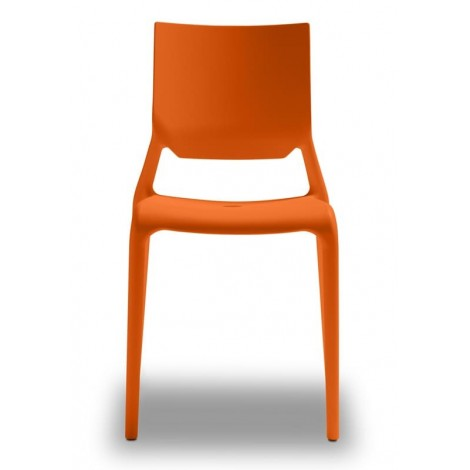 Sirio stackable chair in...