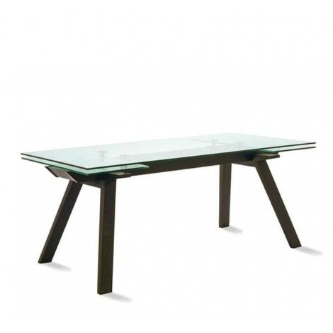 stones eagle contoured table