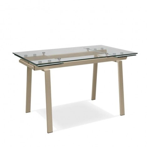 stones tommy dove gray table