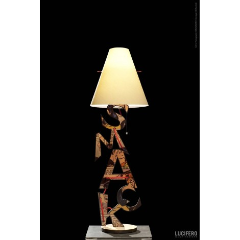 SMACK table lamp by...