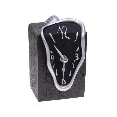 Figueras Desk or Table Clock