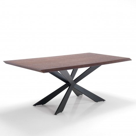 Tips fixed dining table by...
