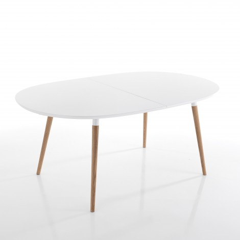 Ego Wood extendable table...