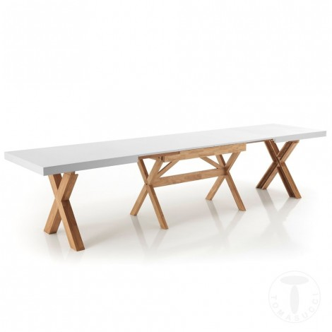 Jolly extendable table by...