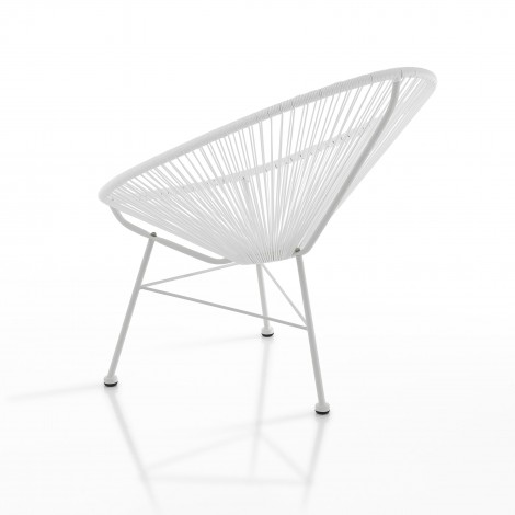 Numana armchair for indoor...