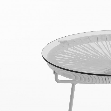 Numana lounge table by Tomasucci with