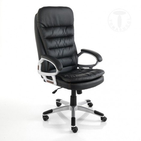 Master office armchair by...
