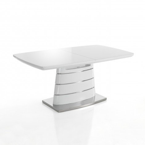 Aly extendable table by...
