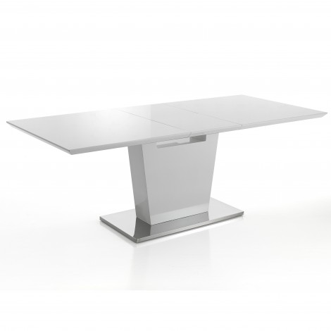 Blitz extendable table by...