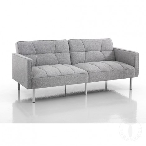 Annabelle sofa bed by Tomasucci covered