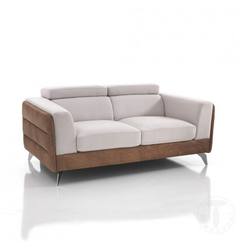 Carol sofa by Tomasucci covered in