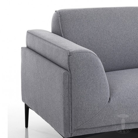 Nadine sofa by Tomasucci available with