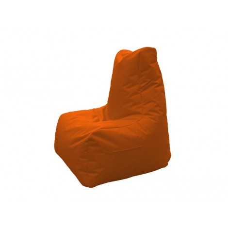 King Bean-Bag Armchair for Interior and Exterior