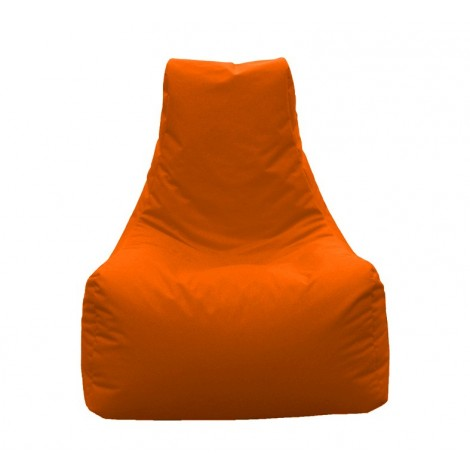 Indoor and outdoor king beanbag