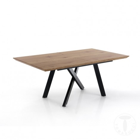 Emme extendable table by...