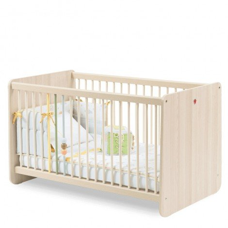Cot with Montes Bars Made...